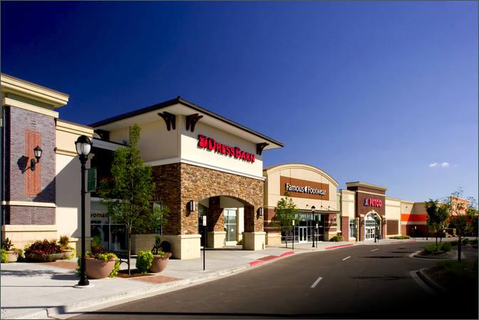 Shoppes at North Village