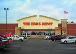 Evans Exchange (Home Depot):
